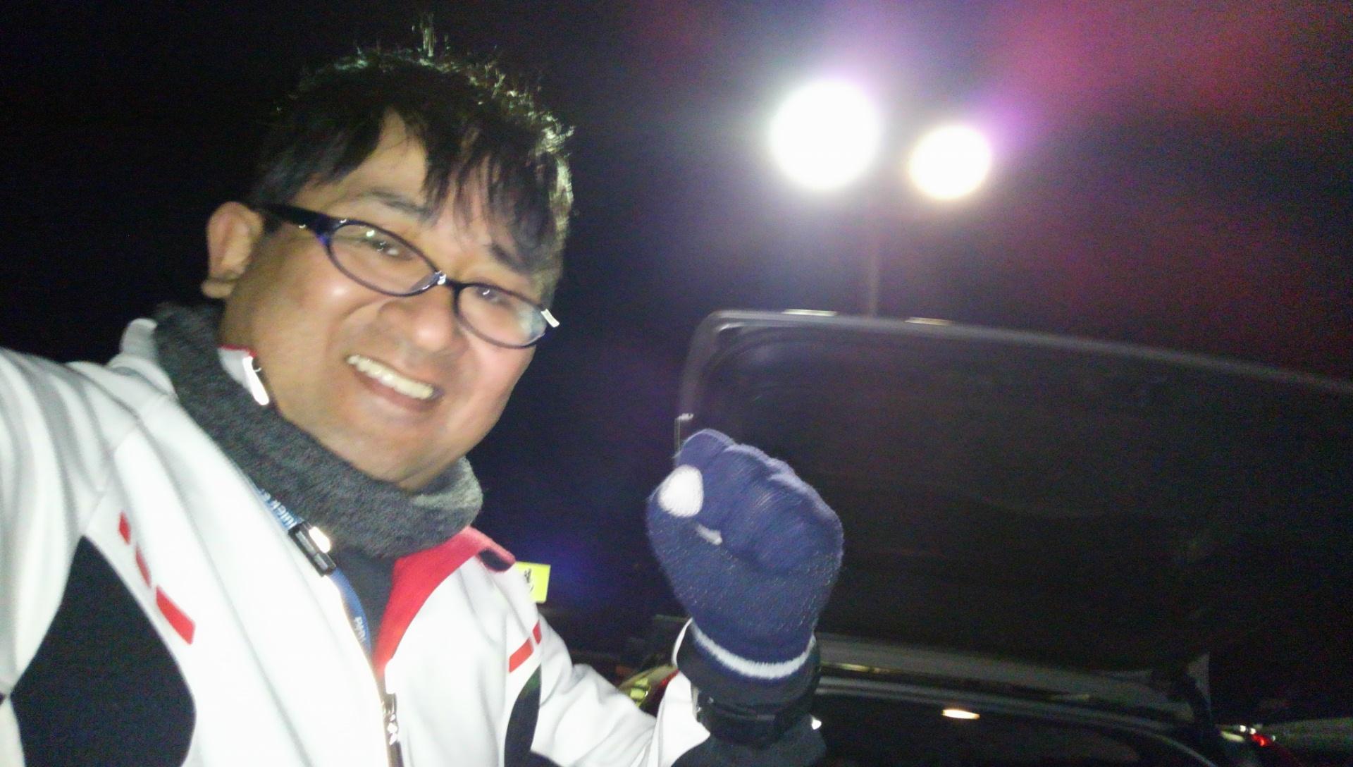 初のブルベ走る!俺たちのブルベを走った!・・・BRM126 牛久 AJ宇都宮 200km 走って良かった! 4人はしっかりとした勲章を得る!