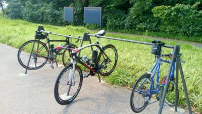 境川サイクリングコース