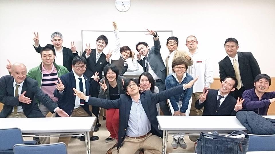 明日の実務経営意匠研究会(アスケン)は興味のある人が入会すれば良いし来たら良い。ただやっている事は日本人なら皆知った方が良い。