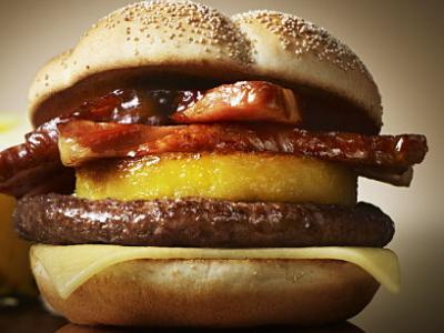 マクドナルドの1000円ハンバーガーは業界に何を語っているのか?