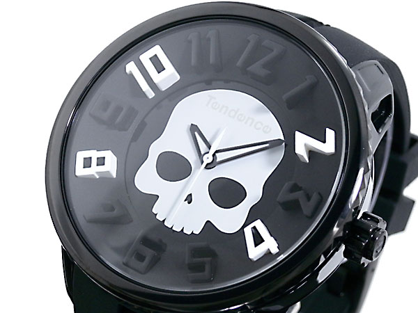 テンデンス tendence って腕時計メーカー知ってますか?・・・おのぶろぐ