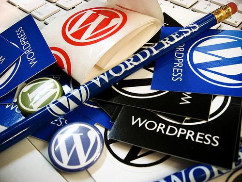 2013年「豊か」になりたい人はWordPress良いと思いますよ!